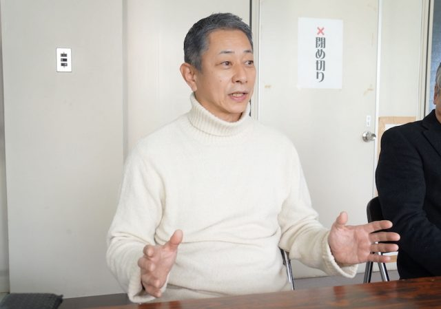 yosano hyakusyo ikki